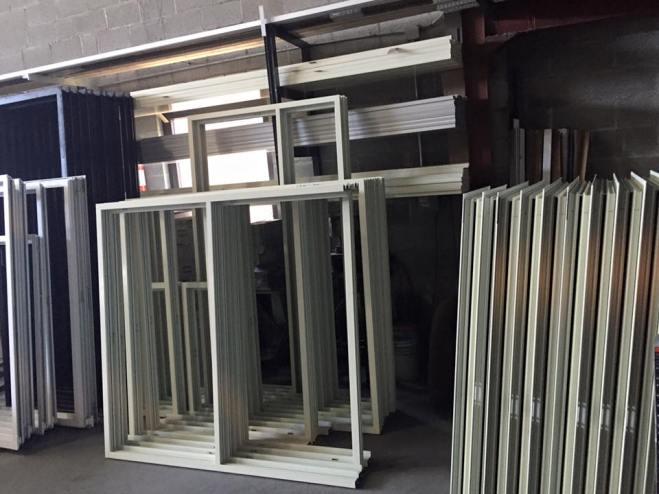 Benra & Dual Tilt Factory 2